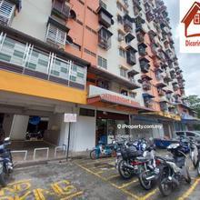Medan Angsana - Farlim (Ground Floor Shop) below market value, Bandar Baru Air Itam, Ayer Itam