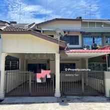 Taman Maju Town Area Full Loan , Batu Pahat