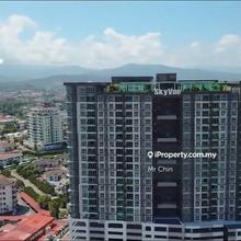 SkyVue Residence @ Kobusak, Penampang