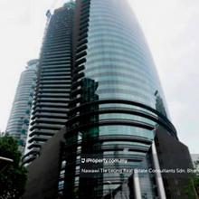 Platinum East Tower (Formerly TH Platinum), KUALA LUMPUR, City Centre
