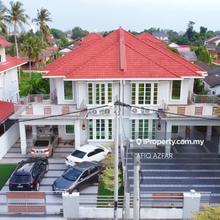 Semi D 2 Tingkat Besar Mewah Kota Bharu, Kota Bharu