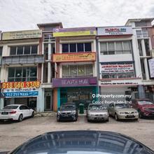 Taman Mount Austin Jalan Austin Perdana , Johor Bahru