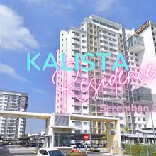 Kalista Residence, Seremban