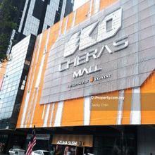 Eko Cheras, Leisure Mall, Cheras