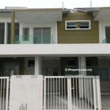 BSP 4, Bandar Saujana Putra