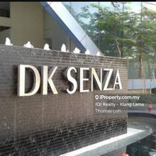 DK Senza, Bandar Sunway