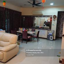 Zone P, Bandar Baru Sri Petaling, Sri Petaling