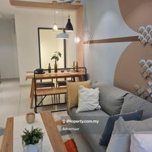 Princeton Suites @ EduSentral, Setia Alam