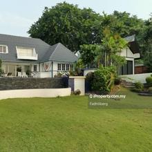 Bungalow Villa, Port Dickson