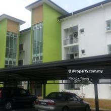 Riveria Bay Apartments, Kuching