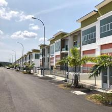 Ozana Eco Park 3 storey warehouse Factory , Ozana Eco Park 3 storey warehouse Factory , Bukit Katil
