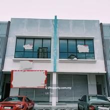 BSP Village, SP 5, BSP, BSP Village, BSP Avenue, SP 1, SP 2, Bandar Saujana Putra