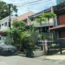 Damansara Heights,Bukit Damansara,Jalan Setiajasa, Damansara Heights