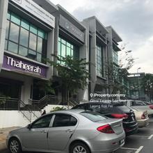 E-Boulevard Seksyen U16 Jalan Elektron U16/F, Denai Alam