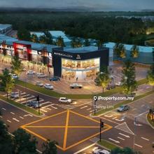 Tiara Biz Commercial Shop Office at Tiara Sendayan KLIA Labu Seremban, Seremban