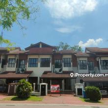birai residence, Bukit Jelutong