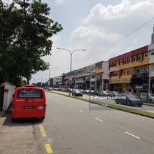 Damansara Uptown, Damansara Utama, Petaling Jaya, Damansara Utama