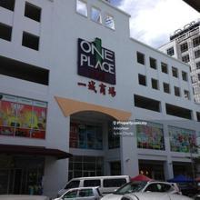 1 Place Mall, Putatan