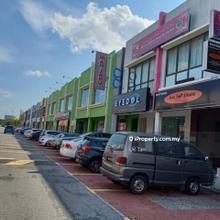 BSP Village, SP 5, BSP, BSP Village, Bandar Saujana Putra