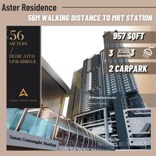Aster Residence, Cheras