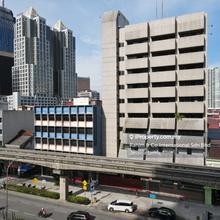Jalan Tuanku Abdul Rahman, KL City