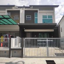 Bandar Tasik Kesuma (Camellia Residence), Beranang