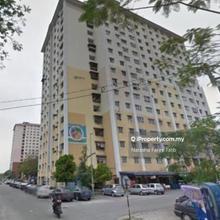 Apartment Taman Medan Jaya, Petaling Jaya