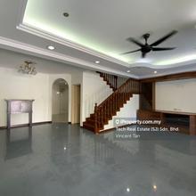 Bandar Sri Damansara , Bandar Sri Damansara