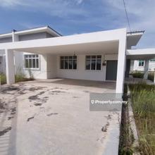 Rumah Berkembar Setingkat di Padang Serai, Kedah, Padang Serai