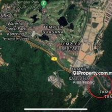 Temple Park, Temple Park, Taman Temple Saujana, Selayang Rawang, Rawang