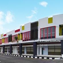 Seri Iskandar Double Storey Shop Lot, Seri Iskandar