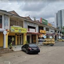 Taman Mount Austin Jalan Mutiara 3 , Johor Bahru