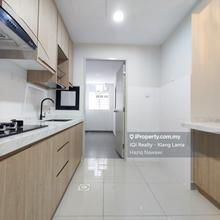 Hillpark Residence, Bandar Teknologi Kajang, Semenyih