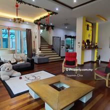 Areca, Villa Manja, Idaman Hill, Kepong, Kepong