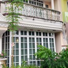 Semi D, Taman Johor Jaya, Plentong