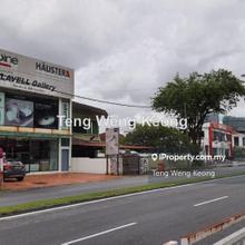 Damansara Uptown, SS21, Petaling Jaya