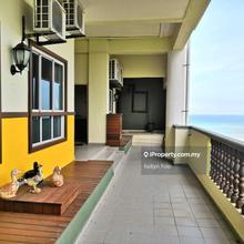 Tanjung Samudera Condominium, Tanjong Kling