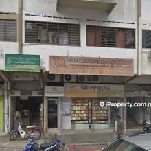Ground Floor Shop at Jalan Sultan Abdul Samad, Brickfields, Brickfields
