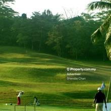 A'Famosa Golf Resort, Alor Gajah