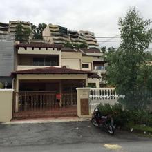 Taman Kelab Ukay, Ulu Klang