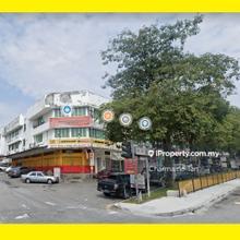 Taman Orkid Desa Shop Shop Office, Taman Orkid Desa Taman Connaught, Cheras