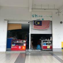 BSP Skypark, BSP, SP 1, SP 2, SP 5, SP 8, BSP Village, , Bandar Saujana Putra