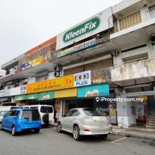 Kolombong Industrial Development, Kolombong, Kota Kinabalu