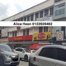 Telawi, Bangsar