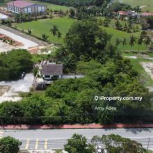 Kg.Sungai Kajang - 0.9 Acre (42,198sqft)  Land, Tanjong Karang