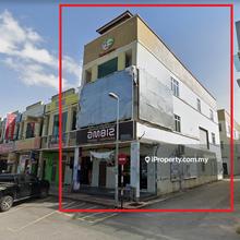 Kompleks Perniagaan Saidina Ali @ Kok Lanas, Kota Bharu, Kelantan, Kompleks Perniagaan Saidina Ali @ Kok Lanas, Kota Bharu