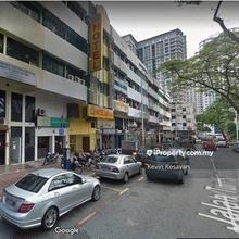 Ground Floor Shop @ Jalan Tun Sambanthan, Brickfields, Brickfileds, Brickfields