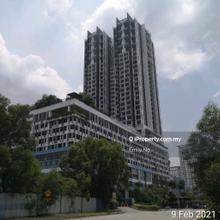 Centrus Soho, Cyberjaya