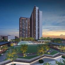 Alira @ Metropark Subang, Subang Jaya
