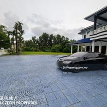 Taman Kempas Baru, Johor Bahru
